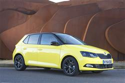Image eight of the Skoda Fabia
