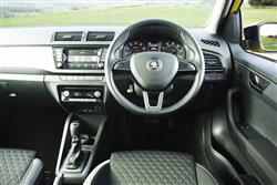 Image eleven of the Skoda Fabia