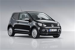 Image two of the Volkswagen up!