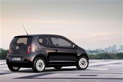 Image two of the Volkswagen Up! High Up!