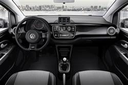 Image four of the Volkswagen Up! High Up!