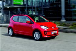 Image five of the Volkswagen up!