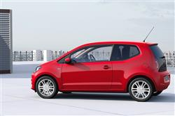 Image six of the Volkswagen up!