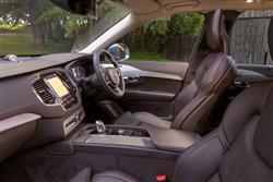 Volvo XC90 SUV 5Dr