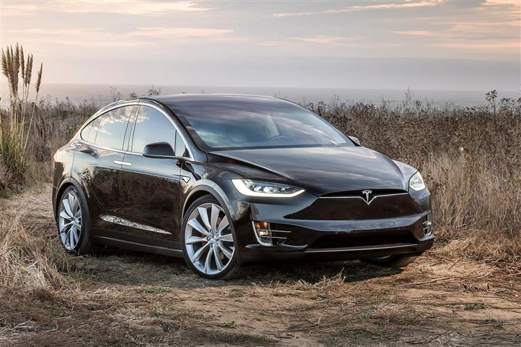 Tesla Model X - Review of the Week