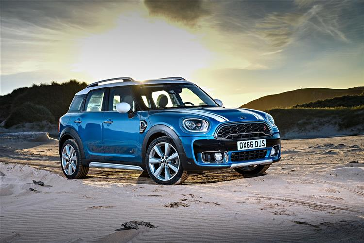 MINI Countryman - Review of the Week