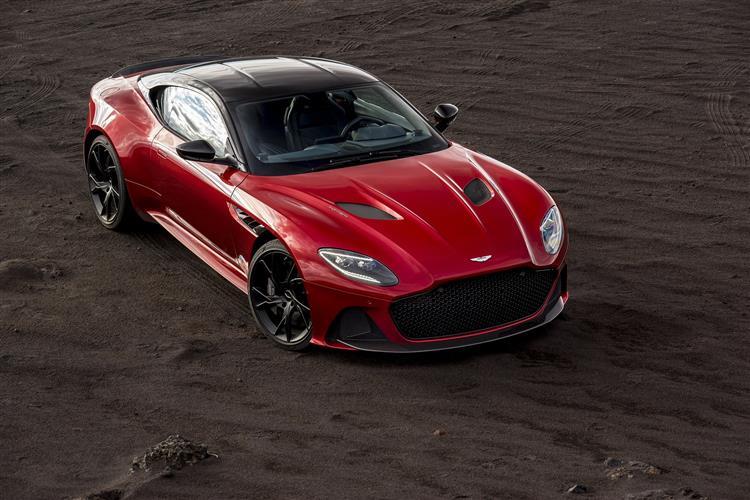 Aston Martin DBS Superleggera - Review Of The Week
