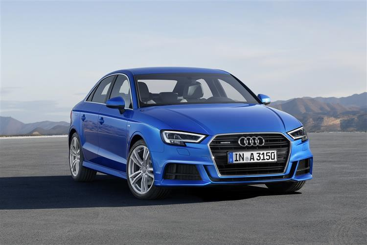 Audi A3 Saloon - Review Of The Week