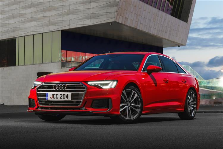 Audi A6 - Review Of The Week