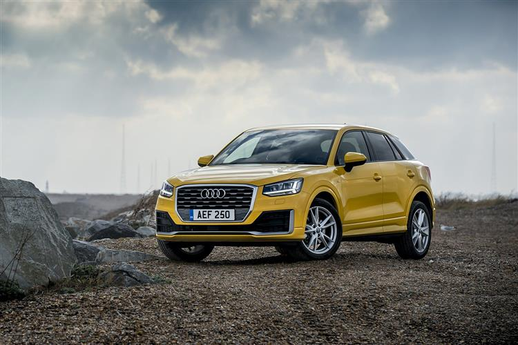 Audi Q2 - Review Of The Week