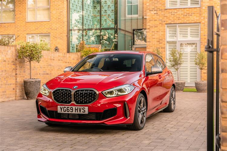 BMW 1 Series - Review Of The Week