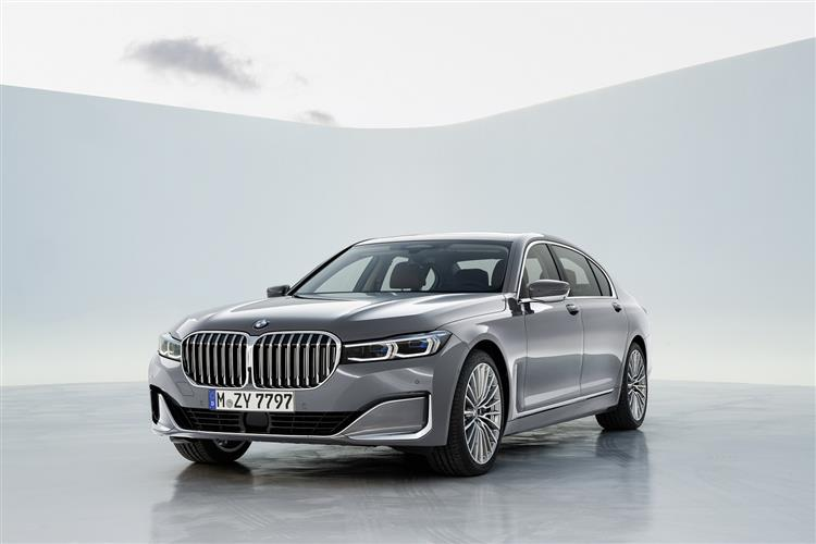 BMW 7 Series - Review Of The Week