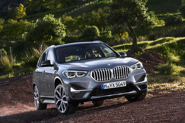 BMW X1 - Review Of The Week