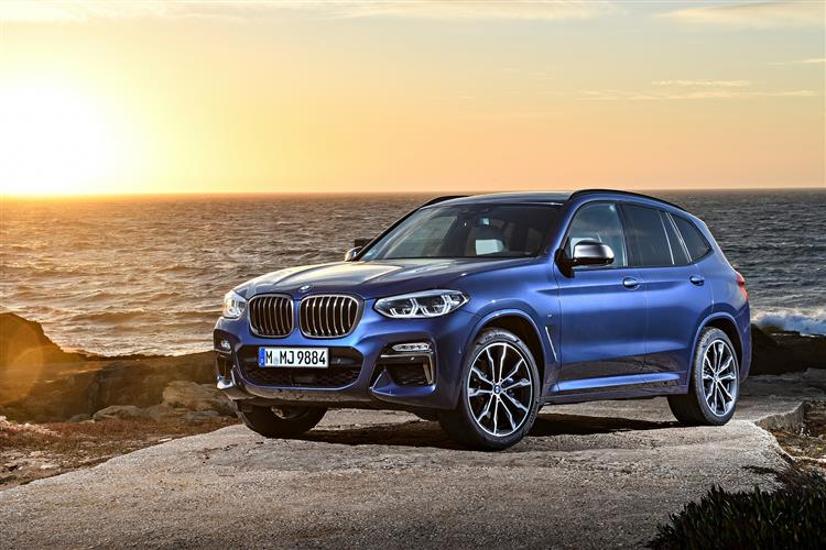 BMW X3 - Review Of The Week