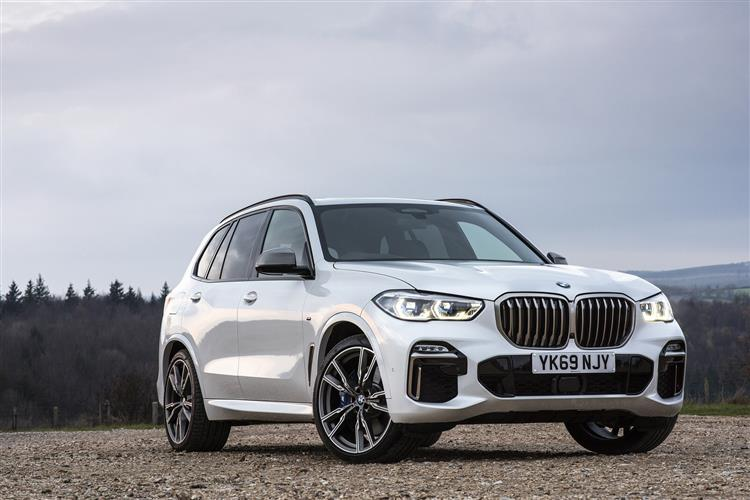 BMW X5 - Review Of The Week