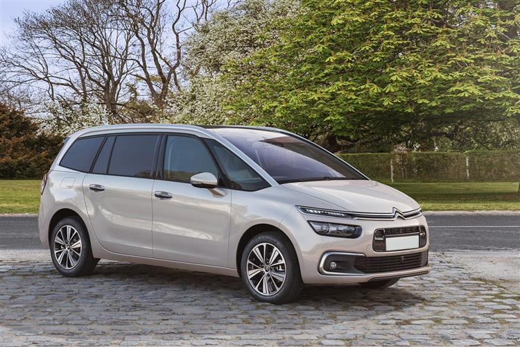 Citroen Grand C4 Space Tourer - Review Of The Week