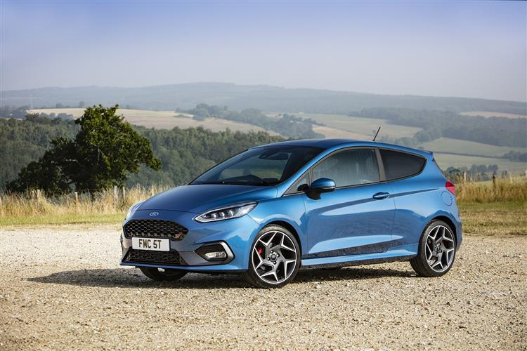 Ford Fiesta ST - Review Of The Week