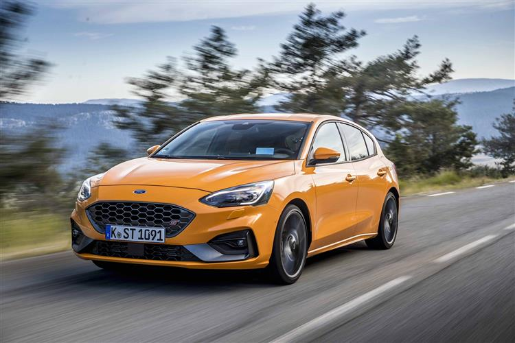 Ford Focus ST - Review Of The Week