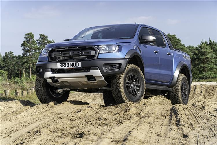 Ford Ranger Raptor - Review Of The Week