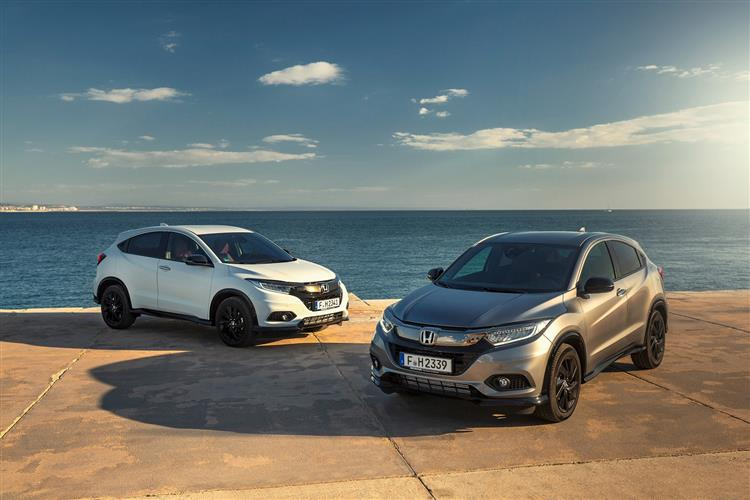 Honda HR-V - Review Of The Week