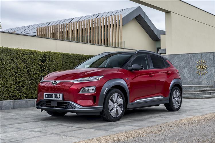 Hyundai Kona Electric - Review Of The Week