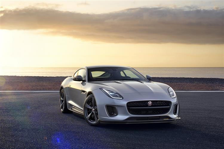 Jaguar F-TYPE - Review Of The Week