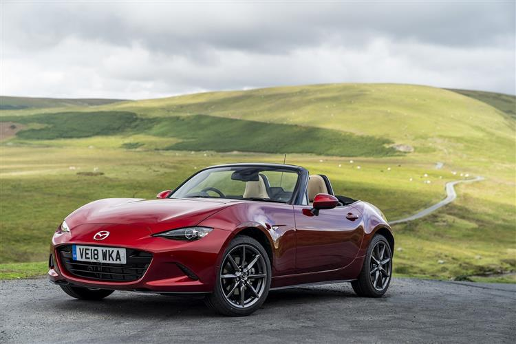 Mazda MX-5 - Review Of The Week