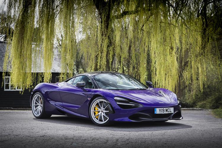 McLaren 720S - Review Of The Week