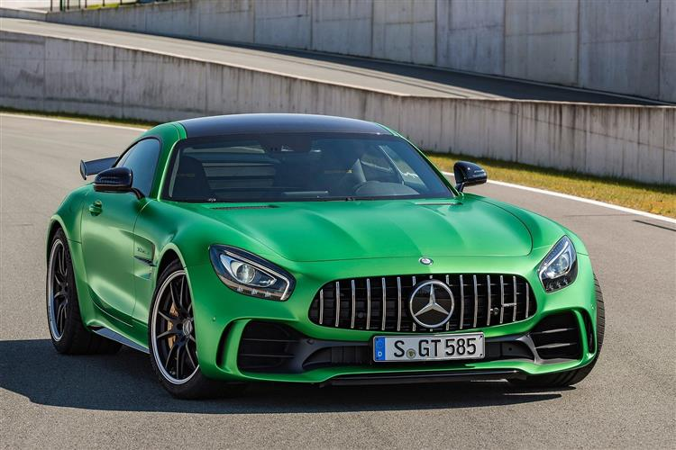 Mercedes-AMG GT - Review Of The Week