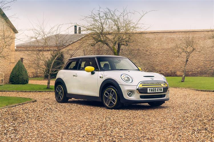 MINI Electric - Review Of The Week