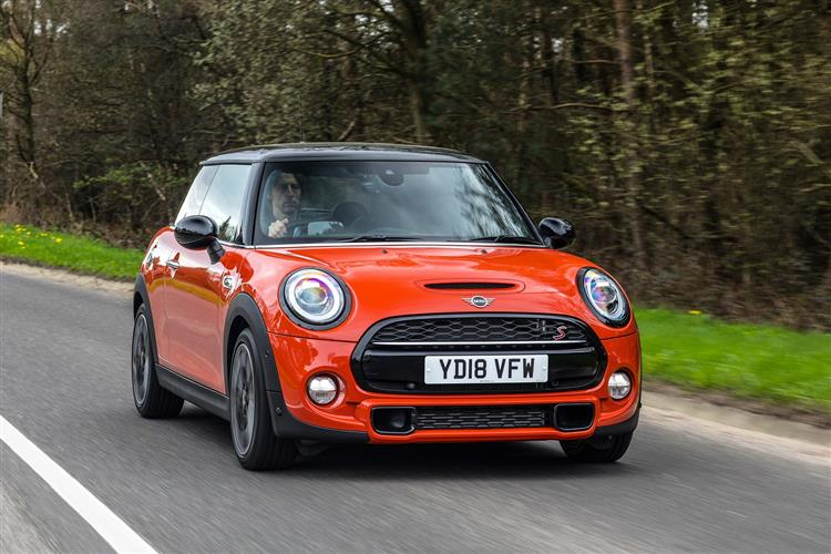 MINI 3-Door Hatch - Review Of The Week