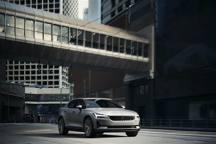 Polestar 2 - Review Of The Week