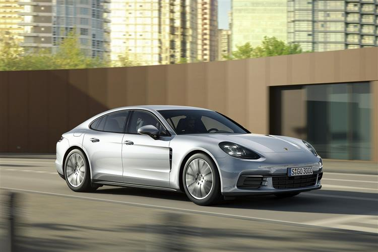 Porsche Panamera Lease >> Porsche Panamera Review Of The Week Leaseplan