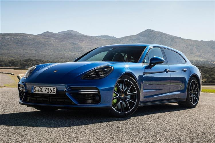 Porsche Panamera - Review Of The Week