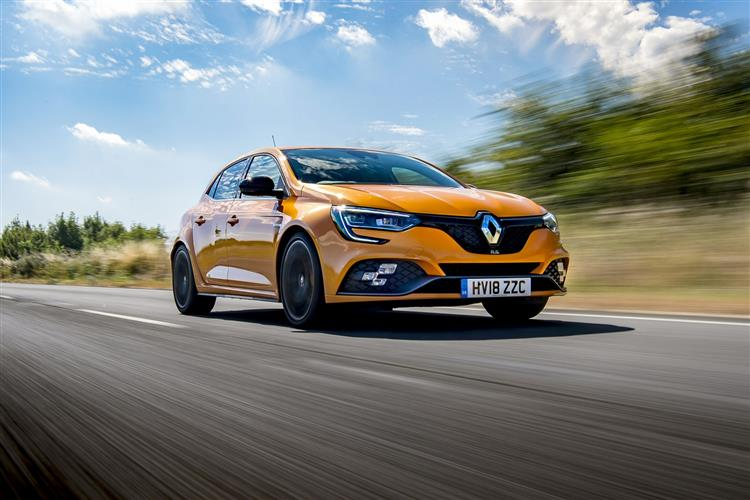 Renault Megane R.S. - Review Of The Week
