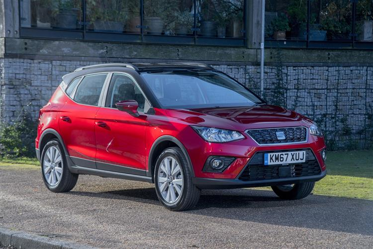 SEAT Arona - Review Of The Week
