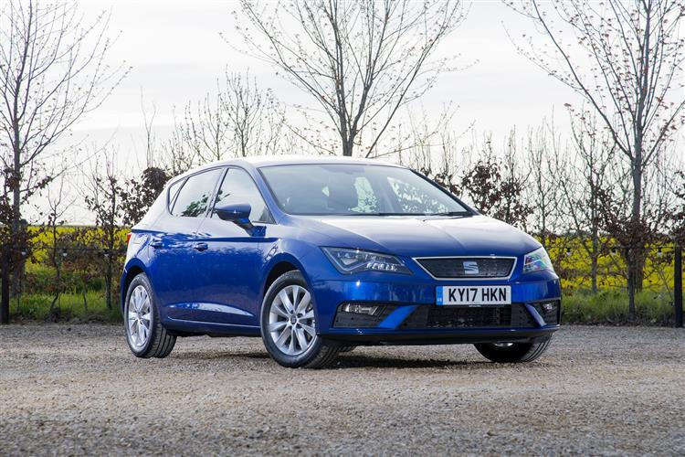SEAT Leon - Review Of The Week