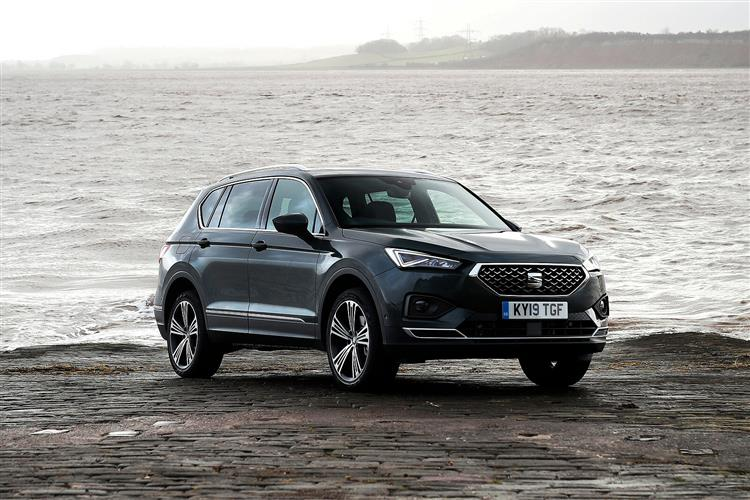 SEAT Tarraco - Review Of The Week