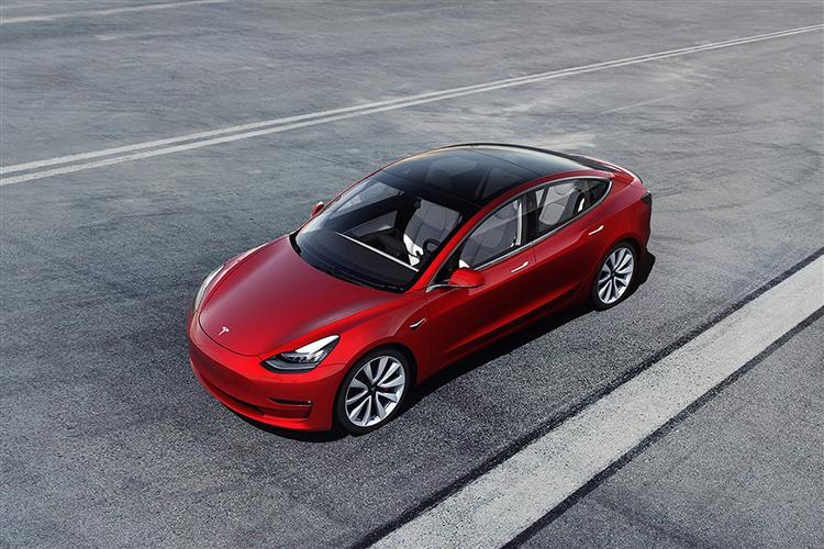 Tesla Model 3 - Review Of The Week