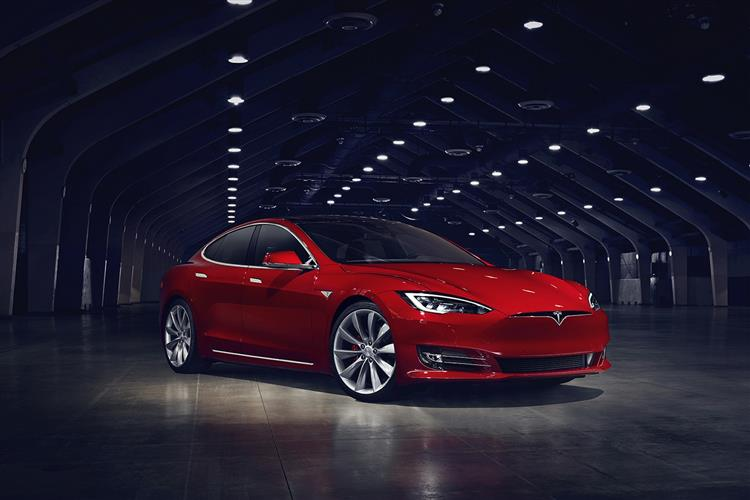 Tesla Model S - Review Of The Week