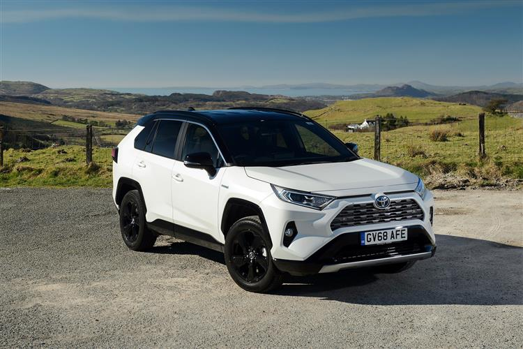 Toyota RAV4 - Review Of The Week