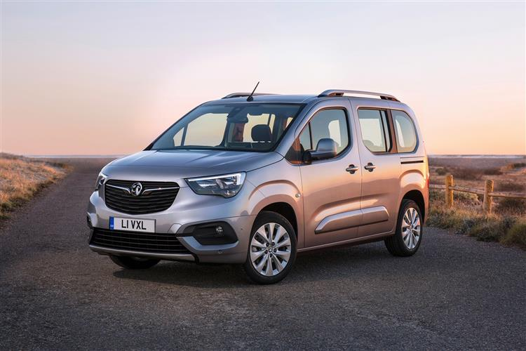 Vauxhall Combo Life - Review Of The Week