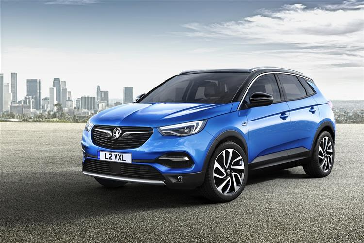 Vauxhall Grandland X - Review Of The Week