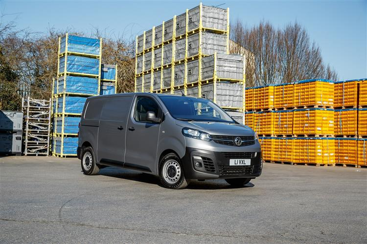 Vauxhall Vivaro - Review Of The Week