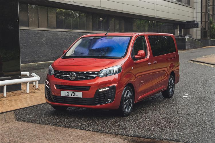 Vauxhall Vivaro Life - Review Of The Week