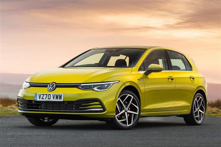 Volkswagen Golf - Review Of The Week