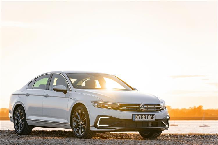 Volkswagen Passat GTE - Review Of The Week