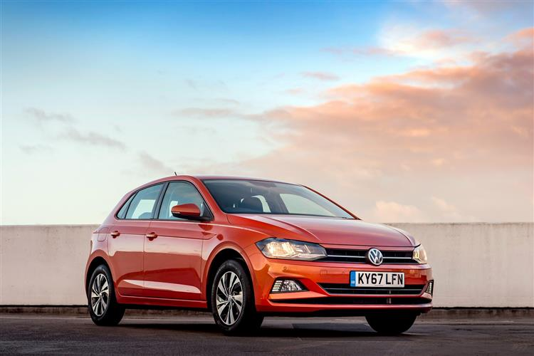 Volkswagen Polo - Review Of The Week
