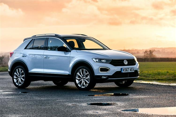 Volkswagen T-Roc - Review Of The Week