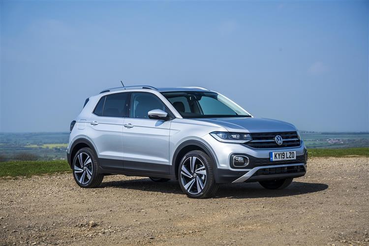 Volkswagen T-Cross - Review Of The Week